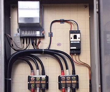 一般電気工事・オール電化