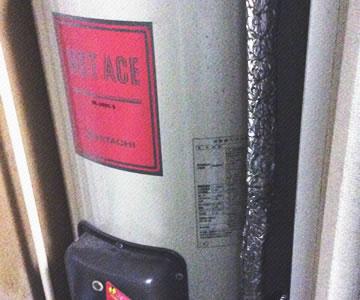 電気温水器の購入・取り換えをお考えの方に